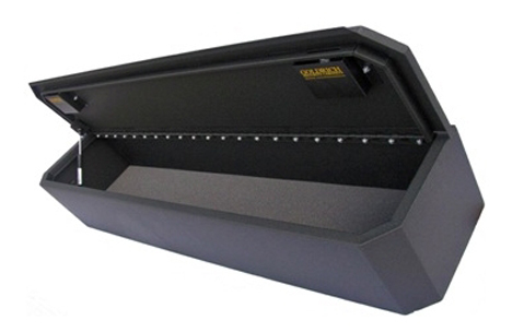 Universal Flip Top Lock Box