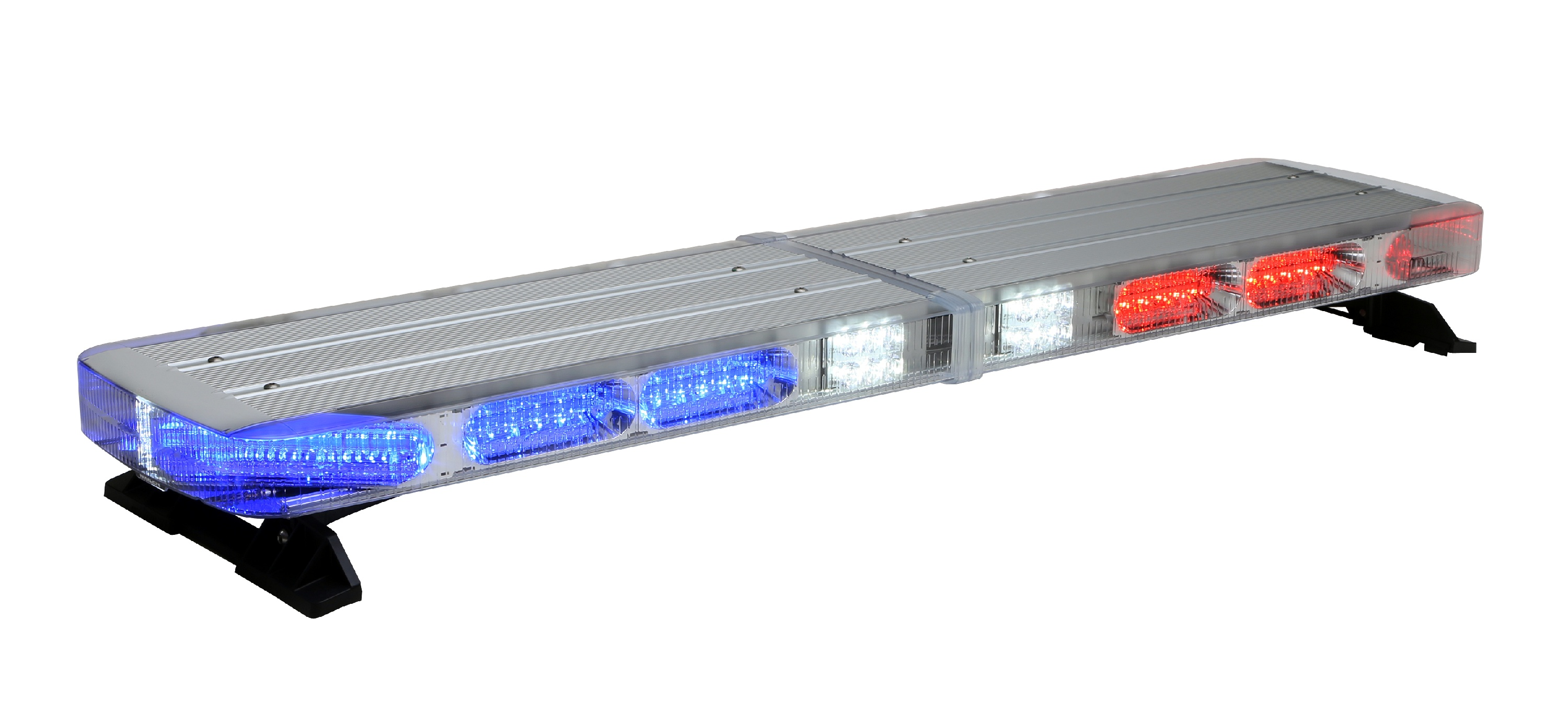 Full Size Police & Fire Lightbar