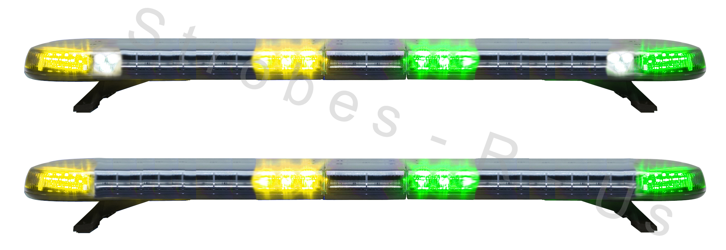 Full Size Security Lightbars