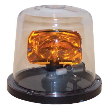 Halogen Rotator Beacons