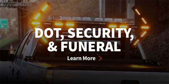 Dot, Security and Funeral