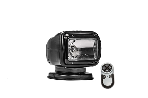 Golight GT Series Wireless Remote Controlled Spotlight-2051GT