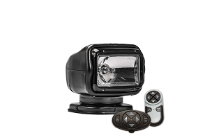 Golight GT Series Wireless Remote Controlled Spotlight Hand Held And Dash Remote-2057GT