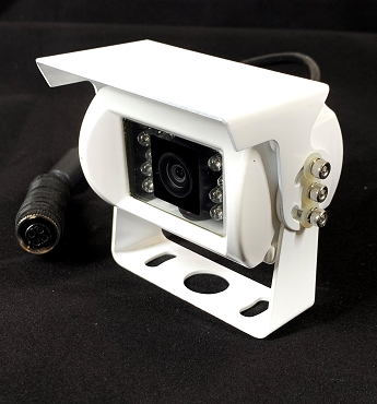Rostra Box Style Ir Camera For Rostra Backup Camera Systems-250-8149-20M