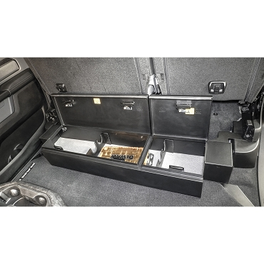 Tuffy Underseat Lockbox For Ram Trucks 2019 Plus-353-01