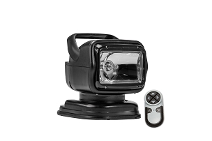 Golight Magnetic Wired Search Light With Wireless Remote-7951GT