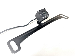 Rostra License Plate Camera For Rostra Backup Camera Systems -250-8181-HD-10M