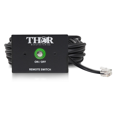 All Power Optional Remote On Off Switch For Thor Brand Inverters-TH002