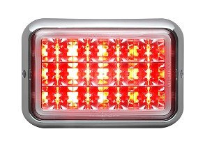 Whelen C6 Series Surfacemax Surface Mount LED Light -C6L