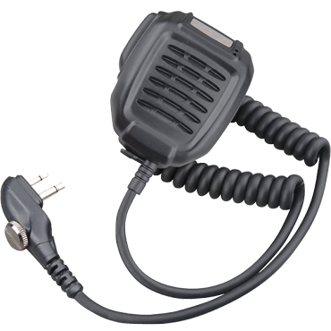 Hytera Remote Speaker Microphone With 3.5 Mm Audio Jack -SM08M3