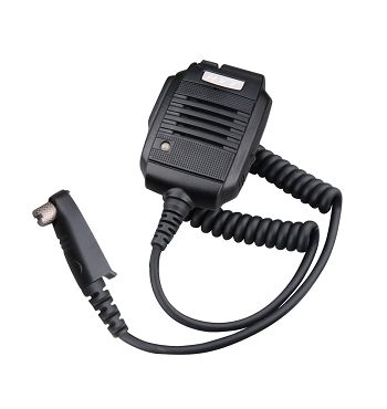 Hytera Water Resistant Shoulder Mic For Tc610P Series Radios-SM13N5