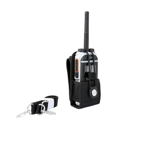 Hytera Nylon Carry Pouch For Digital Hytera Radio-NCN011